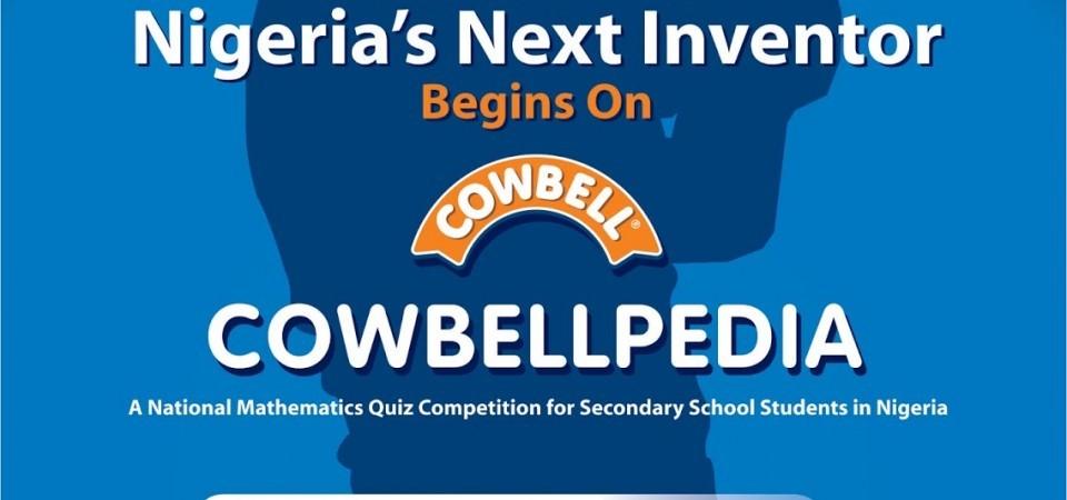 Cowbell pedia 1