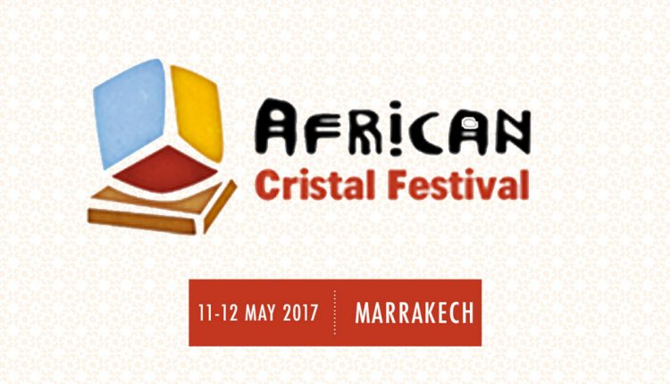 Aafrican Cristal