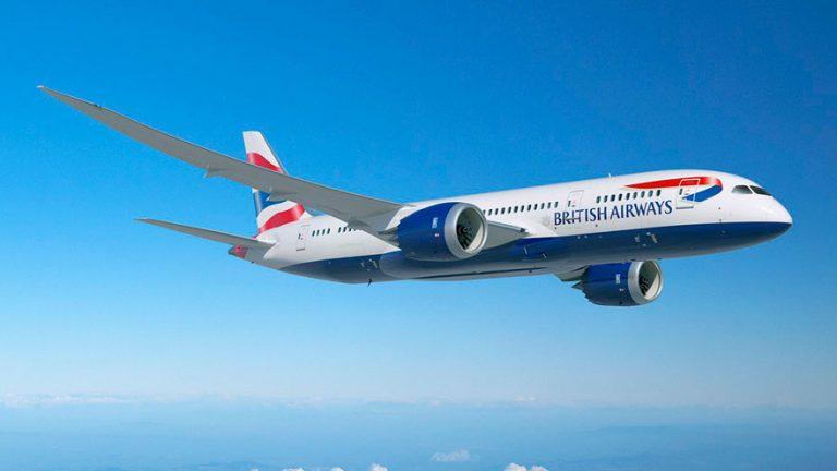 british airways service concept essay