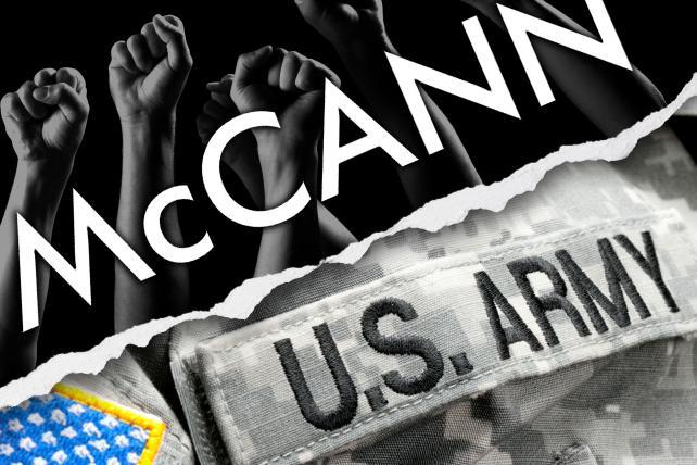 Mcann