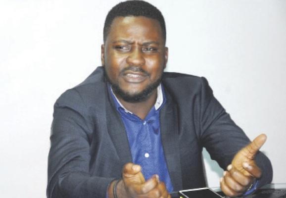 Taiwo Agboola, COO, 7even Interactive.