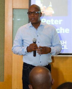Peter Okwoche