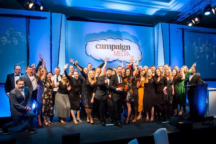 Campaign Media Award
