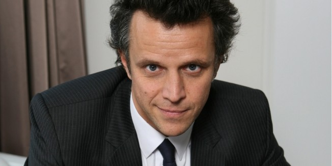 Publicis chief executive Arthur Sadoun