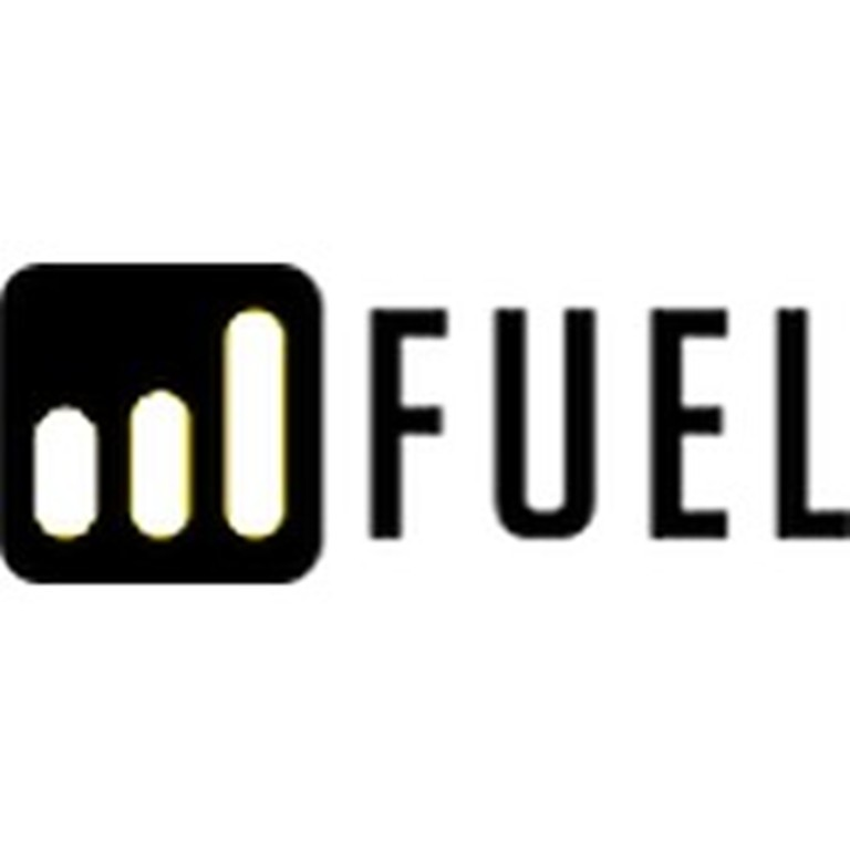 Fuel Communications logo