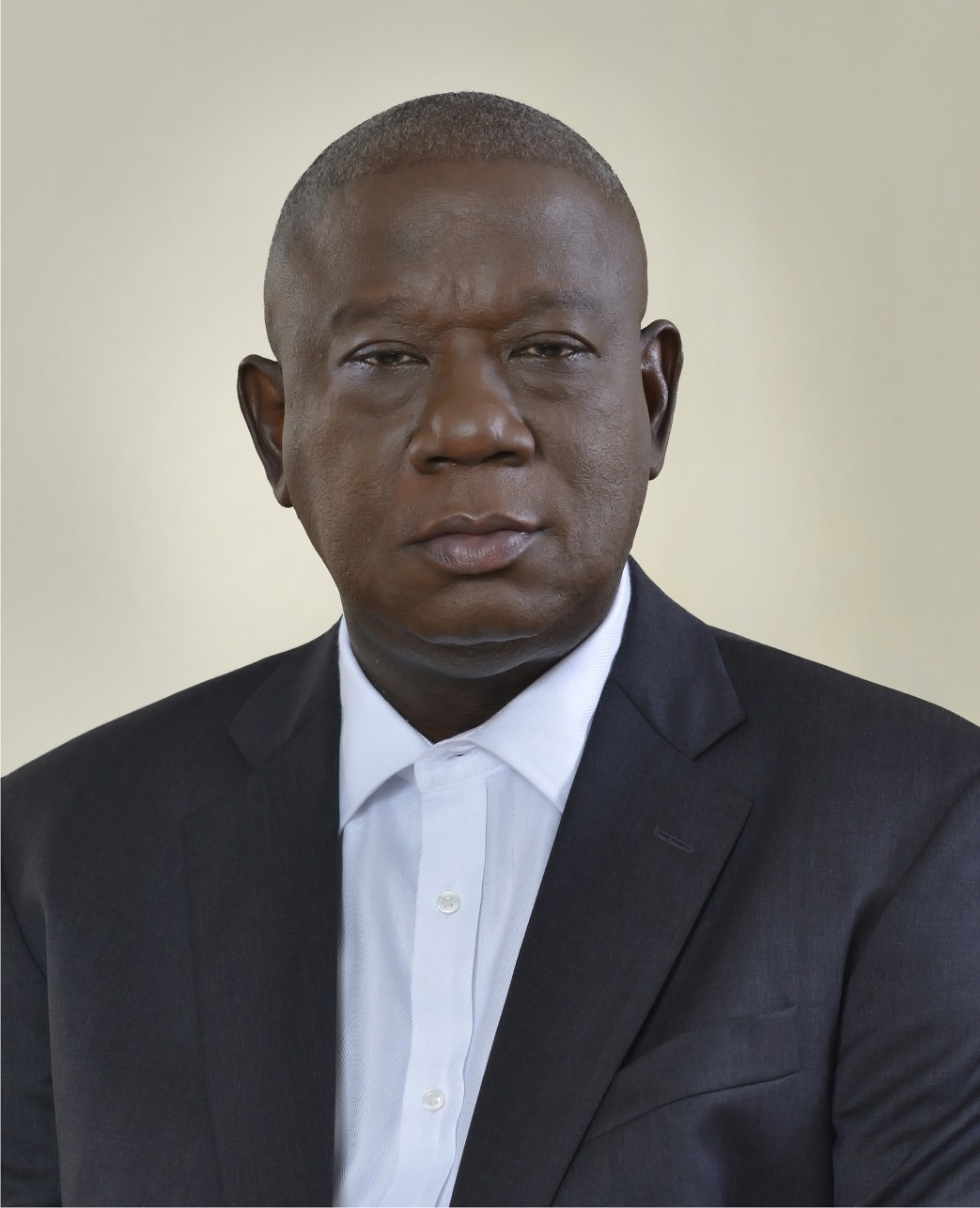 Nn'emeka Maduegbuna, Chairman, C&F Porter Novelli.