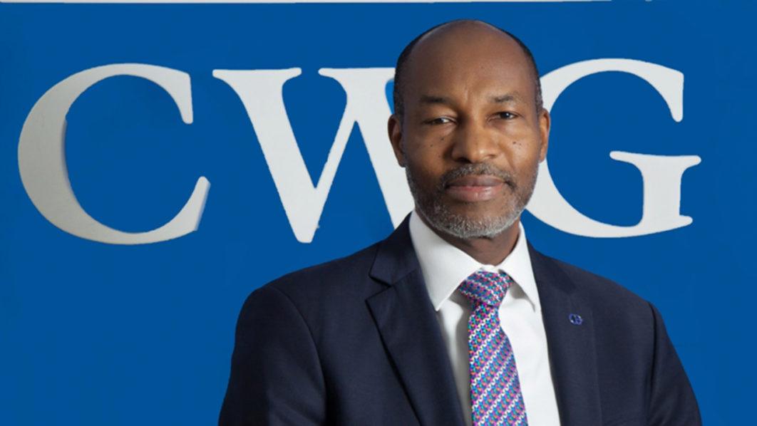 Phillip Obioha-CWG Plc