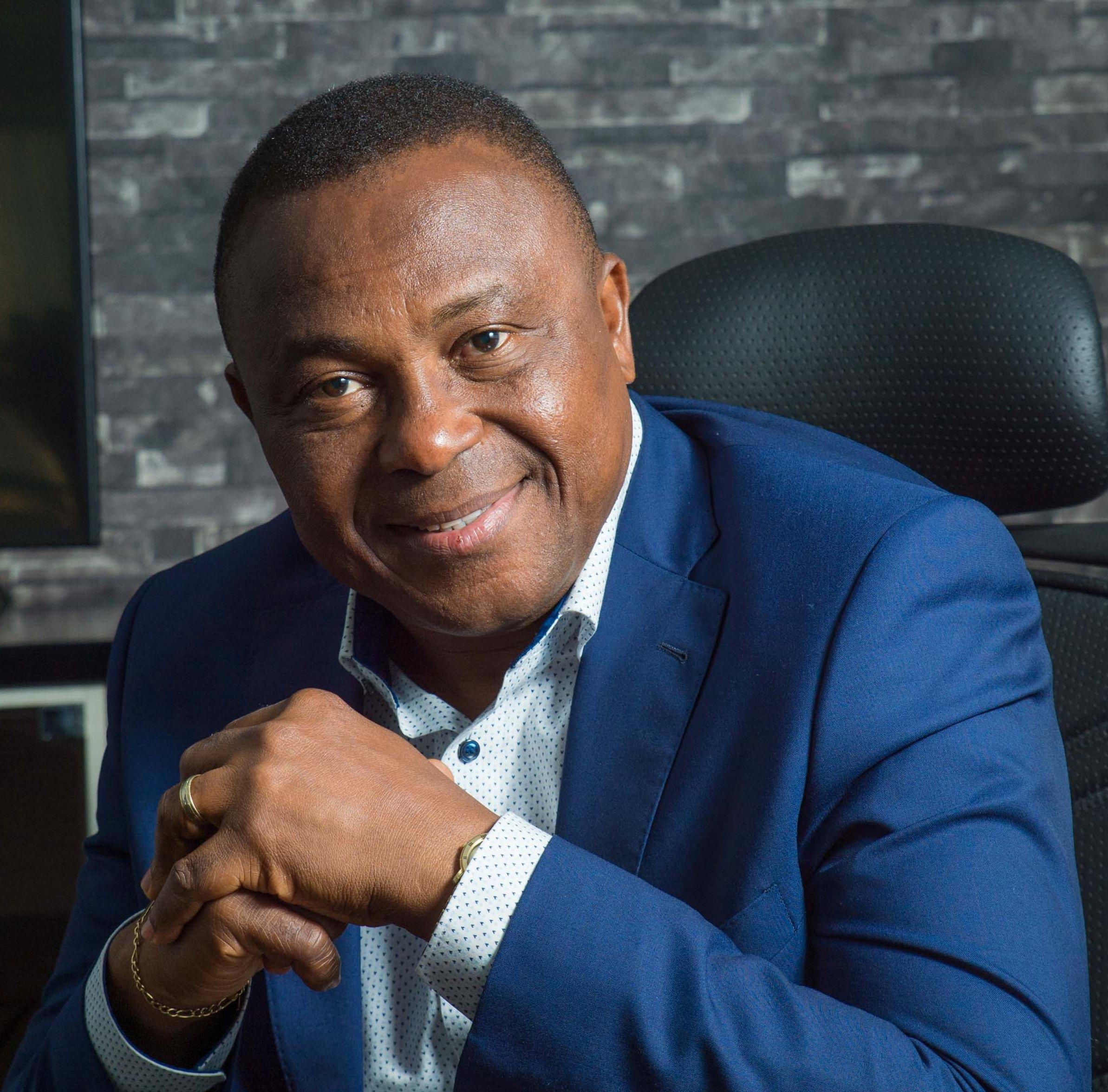 Emeka Okeke, Group CEO, Media Fuse Dentsu Aegis Network