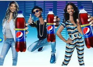 Pepsi Long Throat