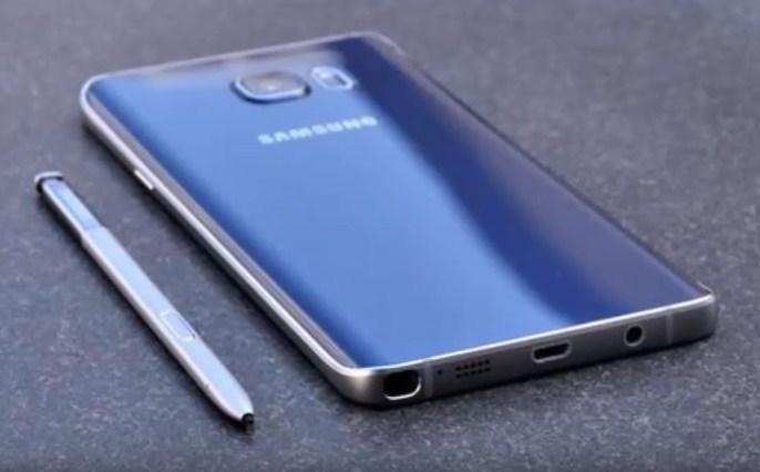 8 Samsung Note - Pre-registration Communicator Brand Begins For Galaxy