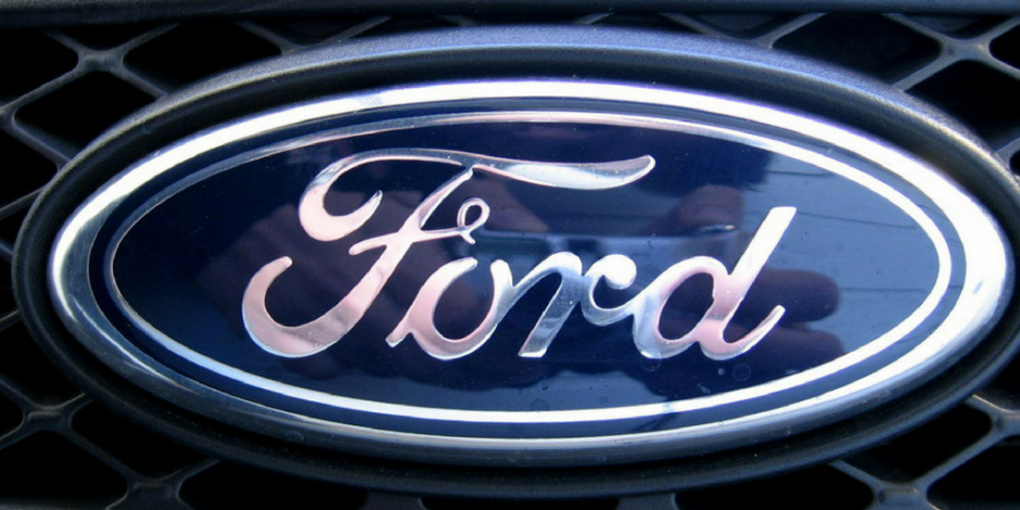 Ford Takes Comprehensive Approach To Sustainability, Will Be Carbon Neutral by 2050