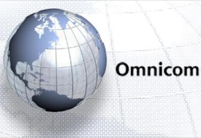 Omnicom Reports Q1 Growth Of 2.4% - Brand Communicator Omnicom Shares