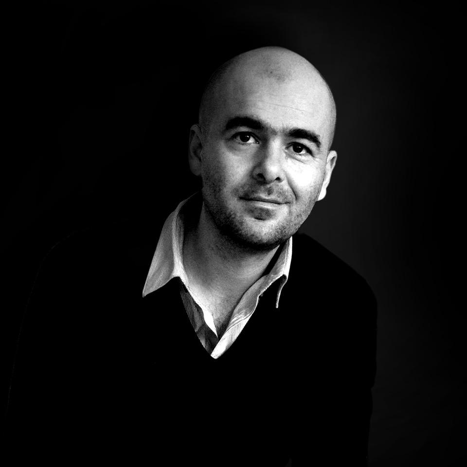 Nicolas Courant