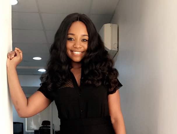 Udechukwu Jennifer, Product Manager, Hennessy & Spirits.
