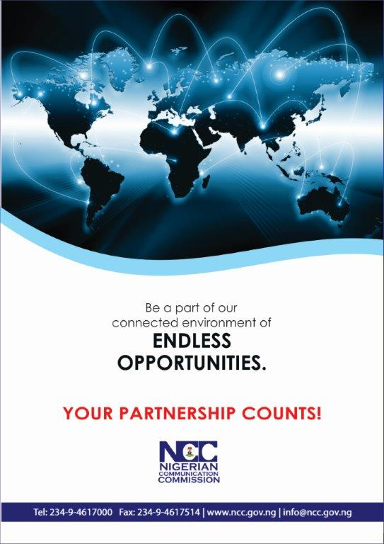 NCC advert